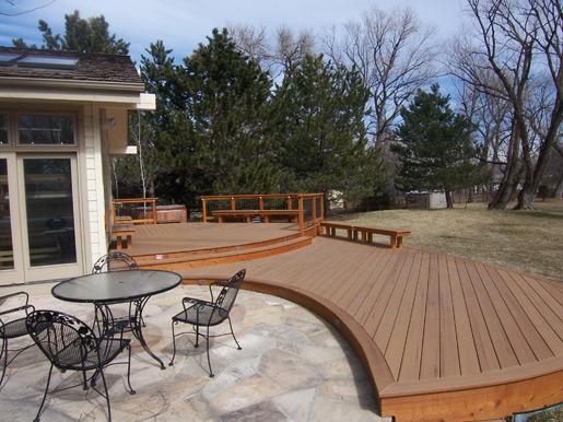 Arbors And Decks Contractor Houston Tx Angies List